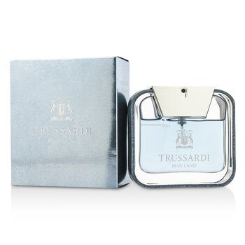 Trussardi Blue Land Eau De Toilette Spray