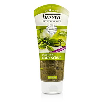 Lavera Smoothing Body Scrub