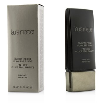 Laura Mercier Smooth Finish Flawless Fluide - # Nutmeg