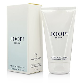Joop Le Bain Velvet Body Lotion