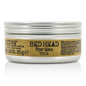 Tigi Bed Head B For Men Pure Texture Molding Paste