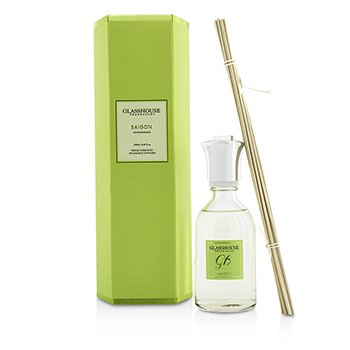 Glasshouse Triple Strength Fragrance Diffuser - Saigon (Lemongrass)