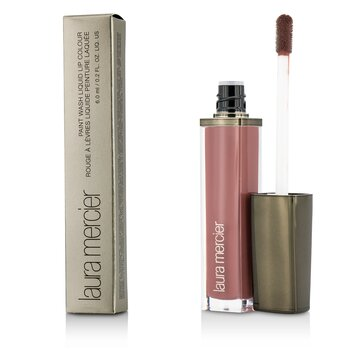 Laura Mercier Paint Wash Liquid Lip Colour - #Rosewood