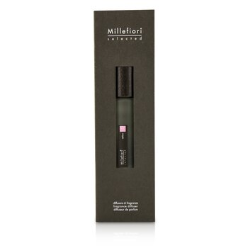 Millefiori Selected Fragrance Diffuser - Ninfea