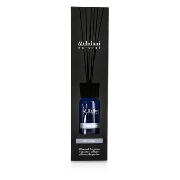 Millefiori Natural Fragrance Diffuser - Cold Water