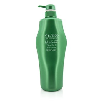 Shiseido The Hair Care Fuente Forte Purifying Shampoo (Scalp Care)