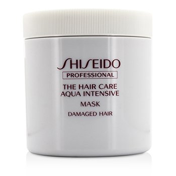 Shiseido The Hair Care Aqua Intensive Mask (Damaged Hair)