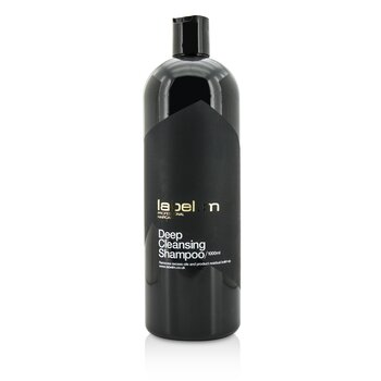 Label M Deep Cleansing Shampoo (Removes Excess Oils and Product Residual Build-Up)