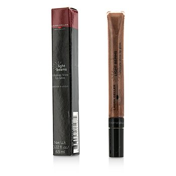 Laura Geller Light Beams Ultimate Shine Lip Gloss - #Bronze A Licious