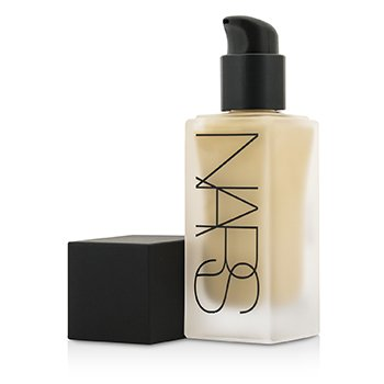 NARS All Day Luminous Weightless Foundation - #Mont Blanc (Light 2)