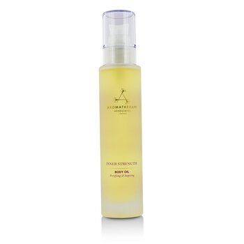 Aromatherapy Associates Inner Strength - Body Oil
