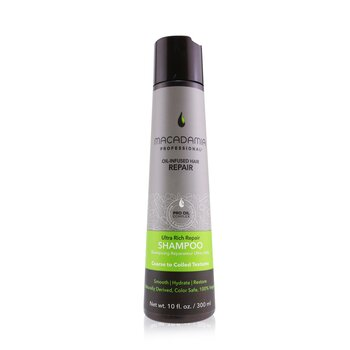 Macadamia Natural Oil Professional Ultra Rich Moisture Shampoo