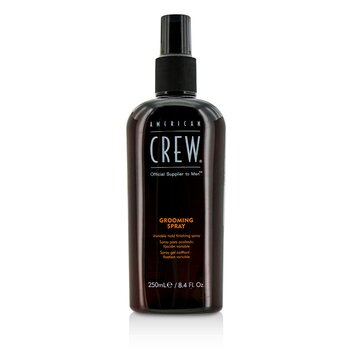 Men Grooming Spray (Variable Hold Finishing Spray)