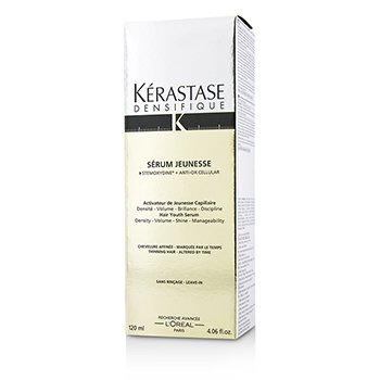 Kerastase Densifique Serum Jeunesse Hair Youth Serum - Leave In (For Thinning Hair - Altered By Time)