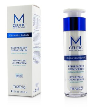 Thalgo MCEUTIC Resurfacer Cream-Serum