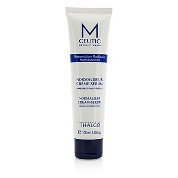 Thalgo MCEUTIC Normalizer Cream-Serum - Salon Size