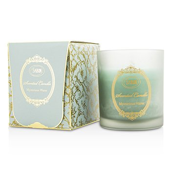 Sabon Glass Candle - Mysterious Water