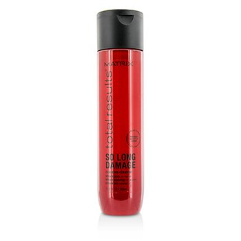 Matrix Total Results So Long Damage Ceramide Shampoo (For Repair)
