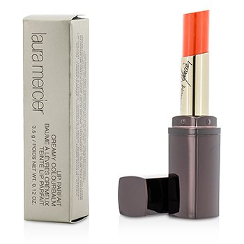 Laura Mercier Lip Parfait Creamy Colourbalm - Cherry-On-Top