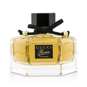 Gucci Flora By Gucci Eau De Parfum Spray (New Packaging)