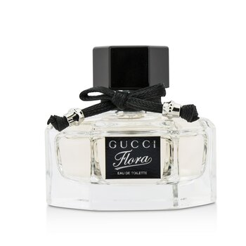 Gucci Flora By Gucci Eau De Toilette Spray (New Packaging)