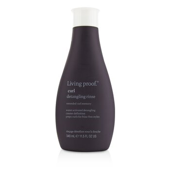 Living Proof Curl Detangling Rinse