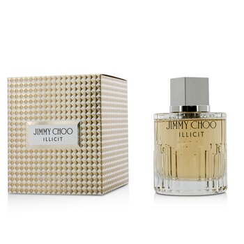 Jimmy Choo Illicit Eau De Parfum Spray