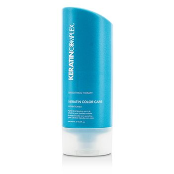 Keratin Complex Smoothing Therapy Keratin Color Care Conditioner (For All Hair Types)