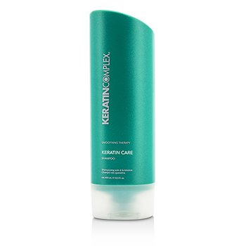 Keratin Complex Smoothing Therapy Keratin Care Shampoo (For All Hair Types)