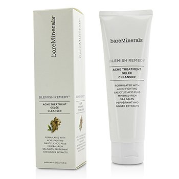 Bare Escentuals Blemish Remedy Acne Treatment Gelee Cleanser