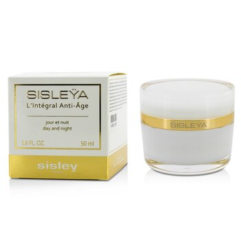 Sisley Sisleya LIntegral Anti-Age Day And Night Cream