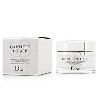 Christian Dior Capture Totale Multi-Perfection Creme - Universal Texture