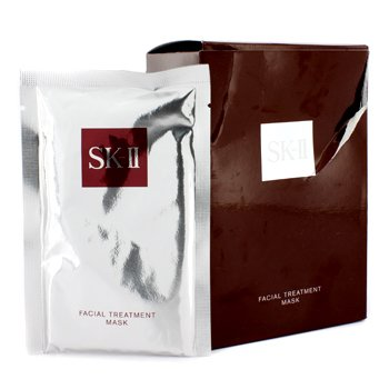 SK II Facial Treatment Mask (Box Slightly Damaged)