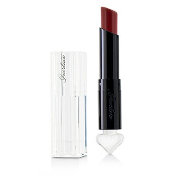 Guerlain La Petite Robe Noire Deliciously Shiny Lip Colour - #003 Red Heels