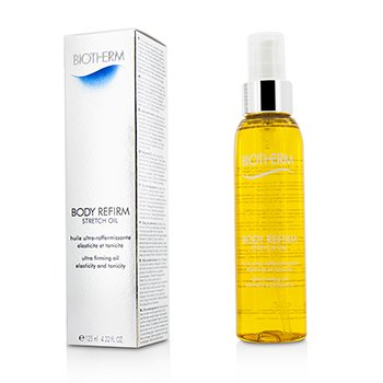 Biotherm Body Refirm Stretch Oil