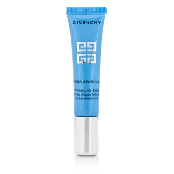 Givenchy Hydra Sparkling Twinkling Eyes Icy Eye-Reviver Gel