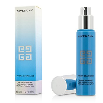 f0692e9f0e Givenchy Hydra Sparkling  Shine No More Matifying   Perfecting Fluid ...
