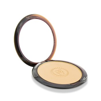Guerlain Terracotta The Bronzing Powder (Natural & Long Lasting Tan) - No. 01 Light Brunettes