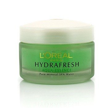 LOreal Dermo-Expertise Hydrafresh All Day Hydration Aqua Gel - For All Skin Types (Unboxed)