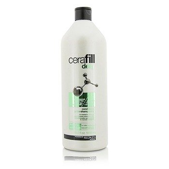 Redken Cerafill Defy Thickening Conditioner (For Normal to Thin Hair)