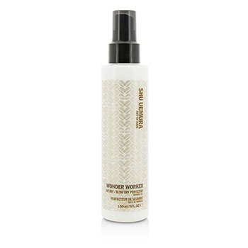 Shu Uemura Wonder Worker Air Dry/ Blow Dry Perfector