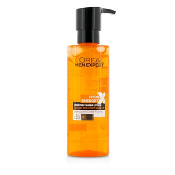 LOreal Men Expert Hydra Energetic X Creatine-Taurine Lotion