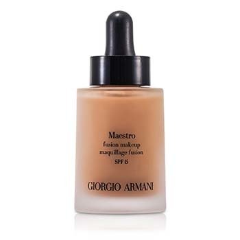 Giorgio Armani Maestro Fusion Make Up Foundation SPF 15 - # 6.5