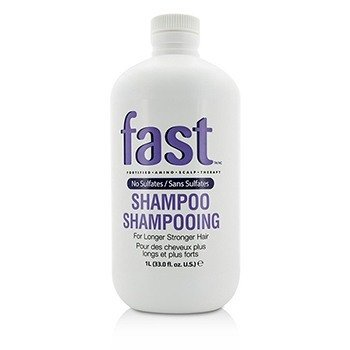 Nisim F.A.S.T Fortified Amino Scalp Therapy No Sulfates Shampoo (For Longer Stronger Hair)
