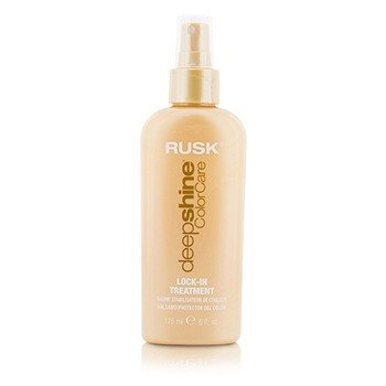 Rusk Deepshine Color Care Lock-In Treatment