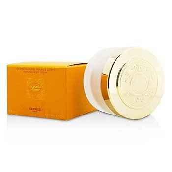 Hermes 24 Faubourg Perfumed Body Cream