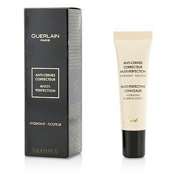 Guerlain Multi Perfecting Concealer (Hydrating Blurring Effect) - # 02 Light Cool