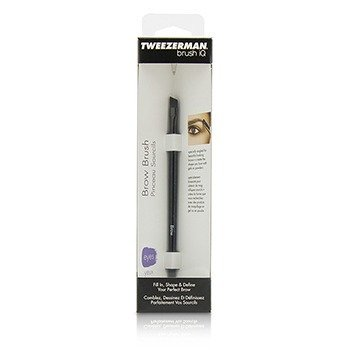 Tweezerman Brow Brush