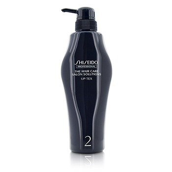 Shiseido The Hair Care Salon Solutions Up-Tex