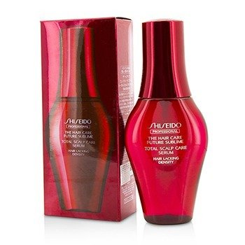 Shiseido The Hair Care Future Sublime Total Scalp Care Serum (Hair Lacking Density)